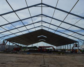 Industrial & Commercial Tents