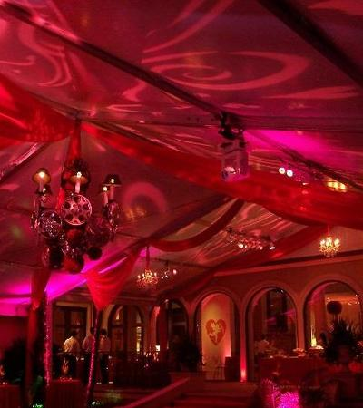 event tents for rent